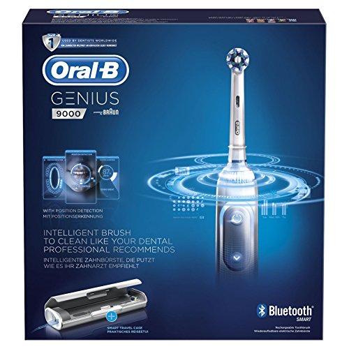 Oral-B Genius 9000 - 8