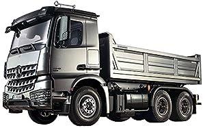 Tamiya RC 56357 Arocs 3348 Tipper Truck 1:16 Truck Assembly Kit