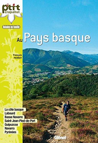 Au Pays basque: 38 itinéraires
