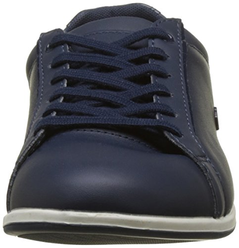 Lacoste Rey Lace, Sneaker Donna Blu (Nvy)