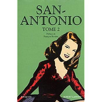 San-Antonio - Tome 2 (02)