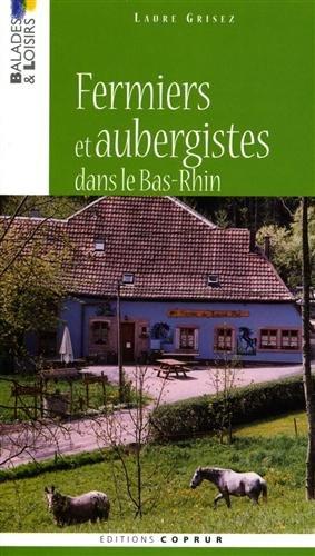 Fermiers et aubergistes dans le Bas-Rhin