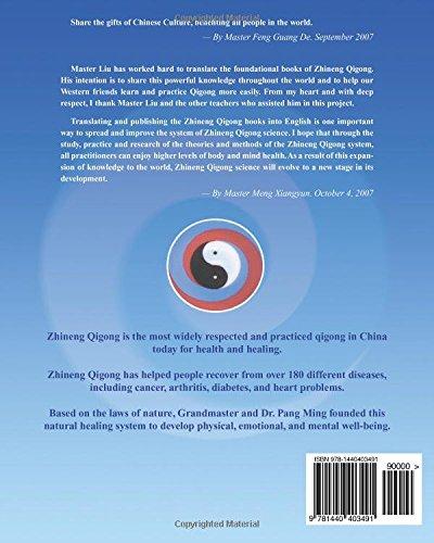 Basic Theories And Methods Of Zhineng Qigong