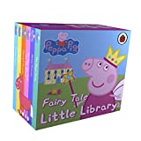 #9: Peppa Pig: Fairy Tale Little Library