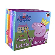 Kids 0-5 years old - Format: Multiple copy pack (6 books)Dimensioni del prodotto: 90 x 90mm