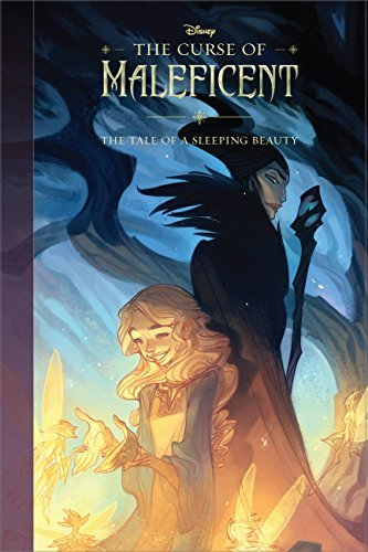 The Curse of Maleficent: The Tale of a Sleeping Beauty by Elizabeth Rudnick (2014-04-29)