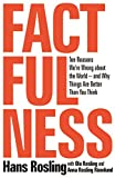 Factfulness - Ten Reasons We're Wrong About the World--and Why Things Are Better Than You Think (English Edition) - Format Kindle - 9781250123817 - 12,81 €