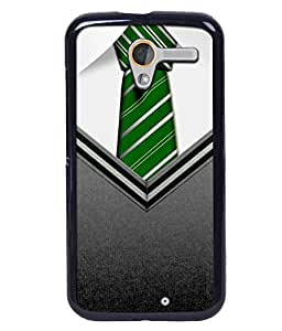 MOTO X Printed Cover By instyler