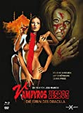 Vampyros Lesbos [Blu-ray] [Limited Edition]