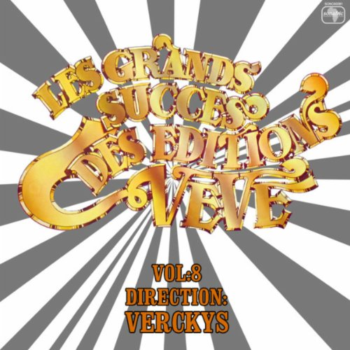 Orchestre Veve / Orchestre Les Grands Maquisards - Verckys