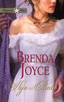 La hija del pirata (Romantic Stars) de [JOYCE, BRENDA]
