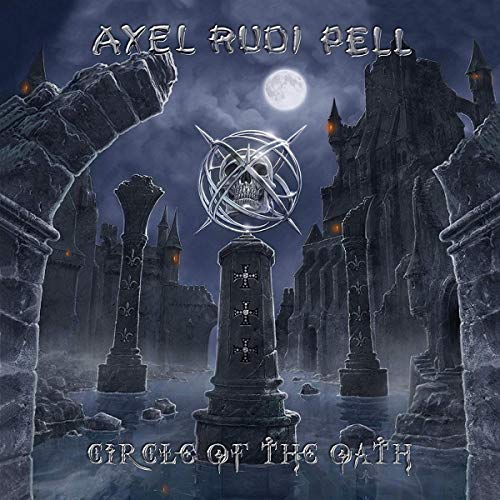 Axel Rudi Pell: Circle of the Oath (Audio CD)