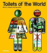 Toilets of the World by Morna E. Gregory (2009-09-24)