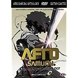 Afro samurai & afro samurai résurrection
