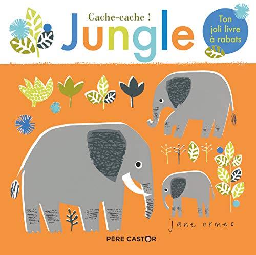Cache-cache ! : Jungle