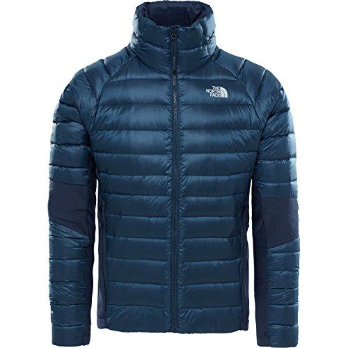 THE NORTH FACE Herren Outdoor Jacke Texture Cap Rock Hybrid Fleece Jacket North Face Rock
