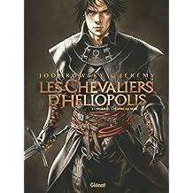 Les Chevaliers d'Héliopolis - Tome 01 : Nigredo, l'oeuvre au noir