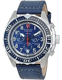Swiss Military Hanowa–Reloj de Pulsera 06–4304.04.003