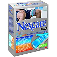 Nexcare Coldhot Premium - Gel pack, 235 mm x 110 mm