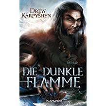 Die dunkle Flamme: Roman (Kinder des Chaos, Band 2)