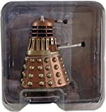 Enlarge toy image: Doctor Who Figurine Collection - Figure #6 - Dalek - Hand Painted 1:21 Scale Model - Collector Boxed