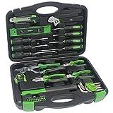 Werkzeugkasten MAC POWER 55 Teile