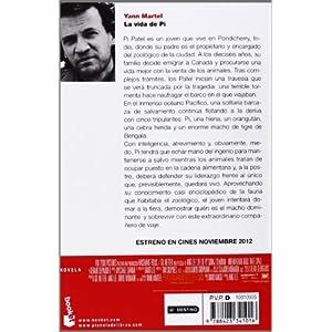 Vida De Pi (Booket Logista)