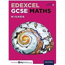 Edexcel GCSE Maths Higher Student Book eBook