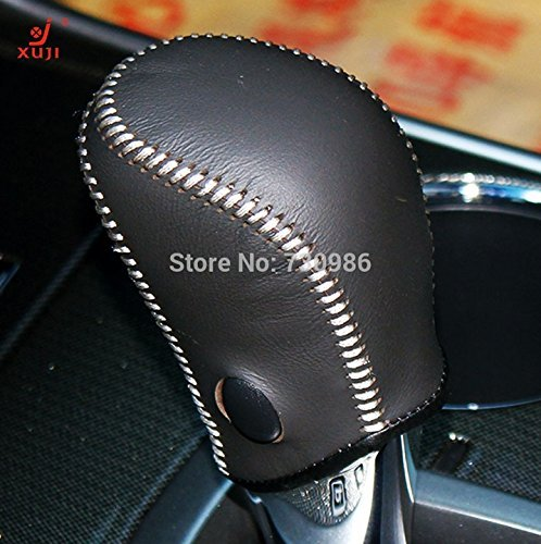 black-genuine-leather-gear-shift-knob-cover-for-2013-2014-2015-2016-nissan-altima-2014-2015-2016-nis