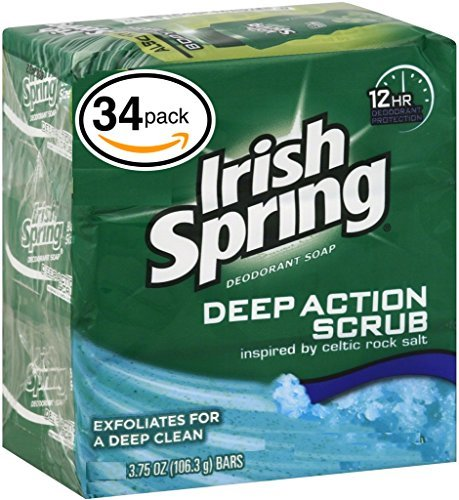 pack-of-34-bars-irish-spring-moisture-blast-scent-bar-soap-for-men-women-12-hour-odor-deodorant-prot