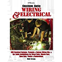 Custom Auto Wiring & Electrical: OEM Elecrical Systems, Premade & Custom Wiring Kits, & Car Audio Installations for Street Rods, Muscle Cars, Race Cars, Trucks & Restorations - Kit Muscle Car