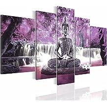 Suchergebnis auf f r wandbilder lila - Amazon wandbilder ...