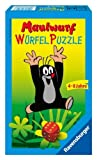 Mitbringspiel Maulfwurf Würfelpuzzle