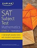 SAT Subject Test Mathematics Level 2 (Kaplan Test Prep) (English Edition)