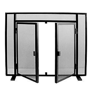 Imex El Zorro 10404 Salvachispas simple con puertas (81 x 68 cm)