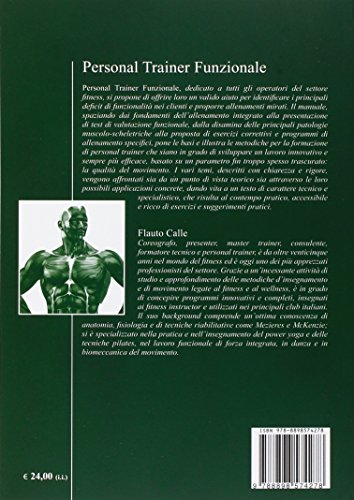 Zoom IMG-1 personal trainer funzionale