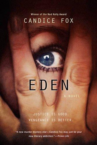 Eden (Archer & Bennett Thriller)