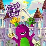 Barney's Musical Castle by Guy Davis (2001-02-02)