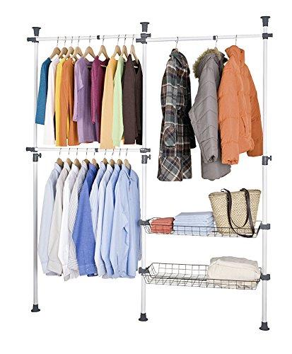 kleiderschrank system shop bestseller shop f r m bel und einrichtungen. Black Bedroom Furniture Sets. Home Design Ideas