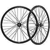 Miche X-Press 700c Roue pour vélo Noir