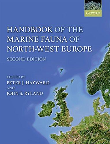 handbook-of-the-marine-fauna-of-north-west-europe