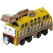 Thomas & Friends - Locomotora grande Diesel (Mattel CBL87)
