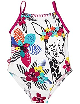 boboli Swimsuit For Girl, Traje de Baño para Niños