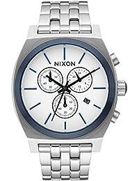 Nixon Herren-Armbanduhr A972-2450-00
