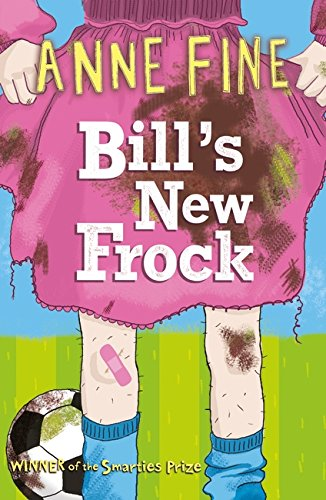 Bill's New Frock Cover Image