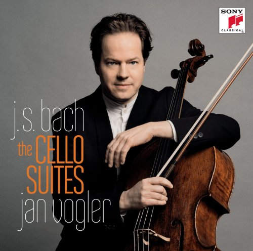 Bach: Suites for Solo Cello 1-6 (Bach Cello Suite 1)