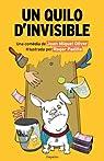 Un Quilo D'Invisible par Juan Miguel Oliver Ripoll