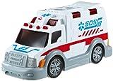 Simba-Smoby Ambulance with Light and Sound