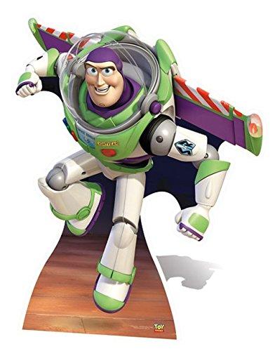 StarCutouts - Varita de Juguete Buzz Lightyear Toy Story (SC600)