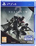 Product Image of Destiny 2 w/ Salute Emote (Exclusive to Amazon.co.uk) (PS4)